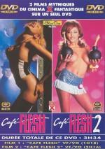 Cafe Flesh 1 + 2
