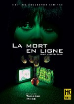 La Mort en Ligne Edition Collector 2 dvd