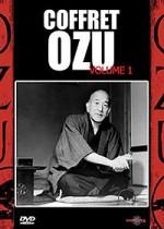 Ozu - Coffret - Volume 1 (Coffret 4 DVD)