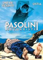 Pasolini scénariste - Une vie violente + Ostia  (Coffret 2 DVD) EPUISE/OUT OF PRINT