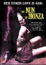 Nun of Monza EPUISE/OUT OF PRINT