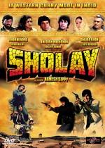 Sholay (Coffret 2 DVD)