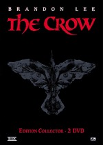 The Crow Edition Collector 2 dvd