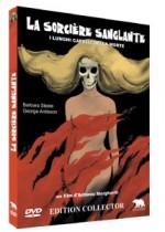 La Sorcière Sanglante Edition Collector EPUISE/OUT OF PRINT