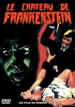Le Château de Frankenstein EPUISE/OUT OF PRINT