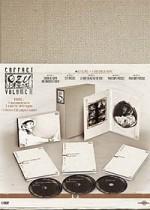 Ozu - Coffret - Volume 2 (Coffret 5 DVD) EPUISE/OUT OF PRINT