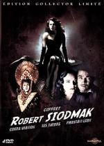 Coffret Robert Siodmak : Cobra Woman, Les tueurs, Phantom Lady Coffret 4 DVD