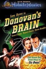 Donovan's Brain Epuisé/Out of Print