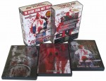 The Butcher Trilogy Box EPUISE/OUT OF PRINT