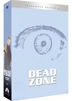 Dead Zone - Intégrale Saison 2 (Coffret 5 DVD)