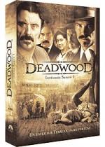 Deadwood - Intégrale Saison 1 (Coffret 4 DVD)