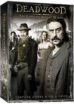 Deadwood - Intégrale Saison 2 (Coffret 4 DVD)