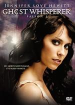 Ghost Whisperer - Saison 1 (Coffret 6 DVD)