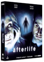 Afterlife - Saison 1 (Coffret 2 DVD)