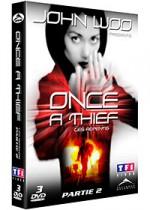 Once a Thief (Les repentis) - Partie 2 (Coffret 3 DVD)