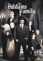 Addams Family: Volume 3