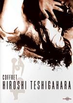 Hiroshi Teshigahara - Coffret - Le traquenard + La femme des sables + Le visage d'un autre EPUISE/OUT OF PRINT