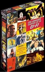 Los Grandes Clasicos De La Ci-Fi - Volumen 1