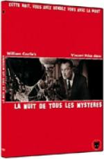 La Nuit De Tous Les Mysteres