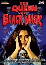 The Queen Of Black Magic EPUISE/OUT OF PRINT