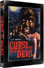 The Curse of the Devil EPUISE/OUT OF PRINT