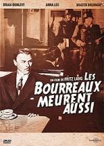 Les Bourreaux Meurent Aussi (édition Collector)