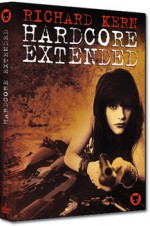 Richard Kern: Hardcore Extended EPUISE/OUT OF PRINT