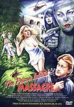 The prison Island Massacre (Hardbox)