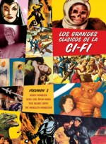 Los Grandes Clasicos De La Ci-Fi Volumen 3