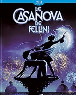 Le Casanova de Fellini EPUISE/OUT OF PRINT