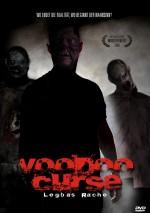 Voodoo Curse - Legbas Rache
