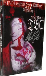 TBC (2 dvd limited 222 hartbox signature edition) EPUISE/OUT OF PRINT