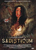 Sadisticum EPUISE/OUT OF PRINT