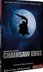 Negative Happy Chainsaw Edge (édition Spéciale)