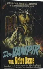 Der Vampir von Notre-Dame