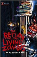 The Return of the living Zombies