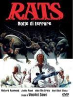 Rats : Notte Di Terrore