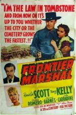 Frontier Marshall