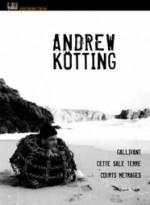 Coffret Andrew Kötting
