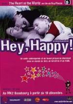 Hey, Happy !