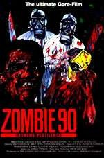 Zombie 90 : Extreme Pestilence