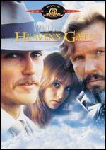 Heaven's Gate (director's cut)