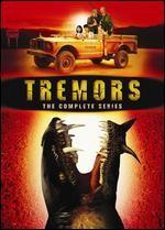 Tremors: The Complete Series (3 Discs)