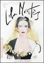 Lola Montes (2 Dvds)