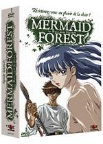 Mermaid Forest - Le bois aux sirènes