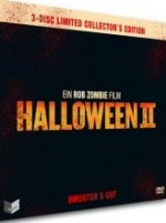 Halloween 2 (3-Disc Limited Collector's Edition)