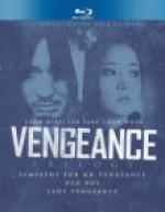 Vengeance Trilogy (Sympathy for Mr. Vengeance / Oldboy / Lady Vengeance)