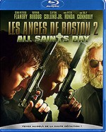 Les Anges de Boston 2 - All Saints Day