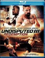 Undisputed III: Redemption (2 Discs Includes Digital Copy)