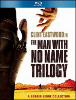 Clint Eastwood: The Man with No Name Trilogy (3 Discs)
